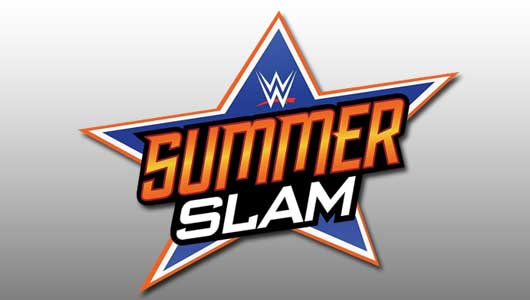 wwe summerslam 2016 results
