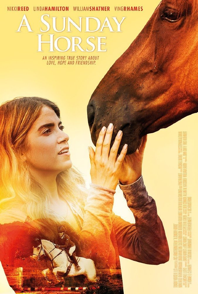 A Sunday Horse (2015) 720p BluRay x264 760 MB