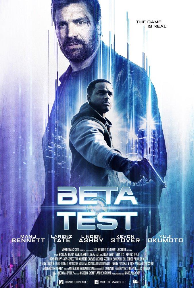 Beta Test (2016) 1080p HEVC WEB-DL x265 731 MB