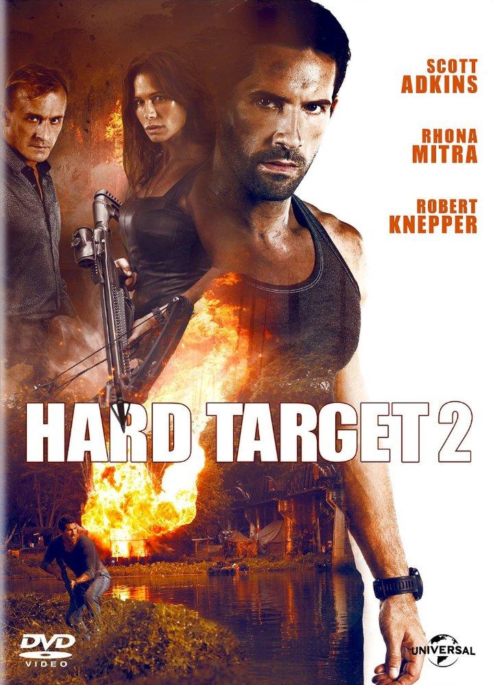 Hard Target 2 (2016) 1080p Bluray x265 652 MB