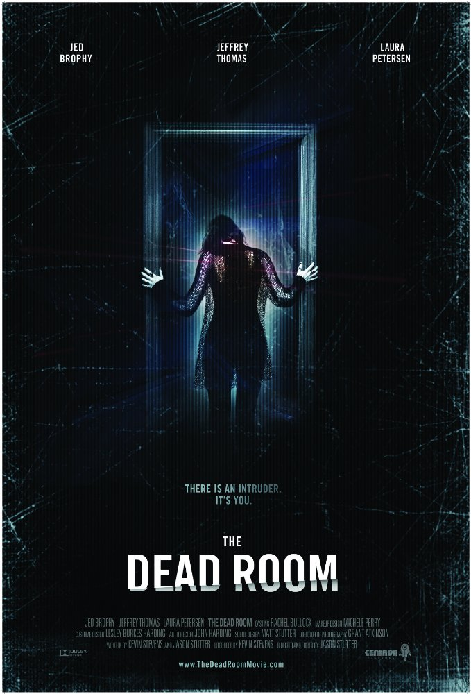 The Dead Room (2015) 1080p Bluray X265 493 MB