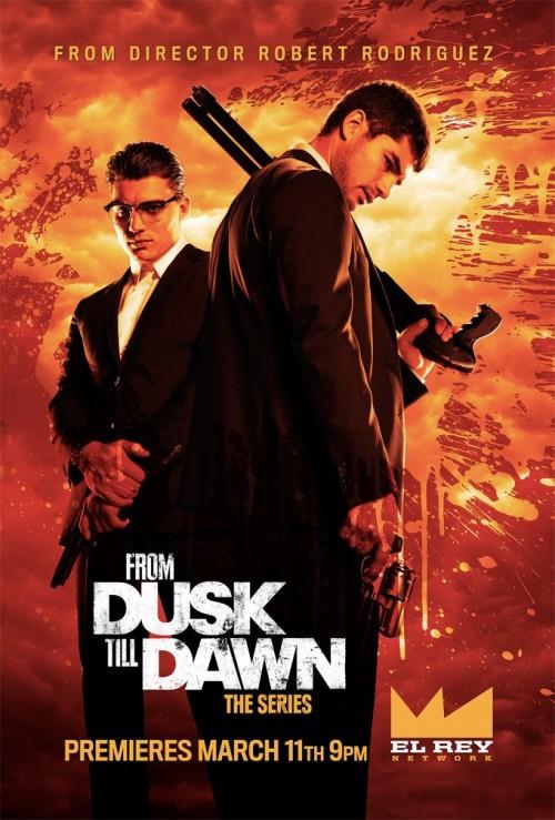 From Dusk Till Dawn S03E01 720p HEVC WEB-DL x265 200MB