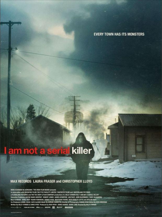 I Am Not a Serial Killer (2016) WEB-DL x264 898 MB