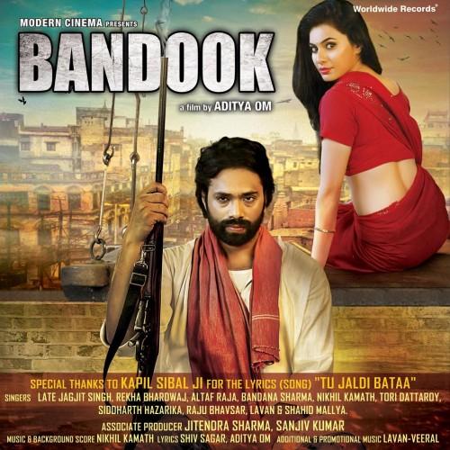 Bandook (2013) Hindi 720p HEVC HDRip X265 640MB