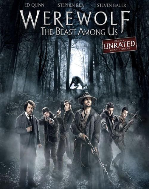 Werewolf The Beast Among Us (2012) Hindi Dubbed 720p HEVC BluRay x265 800MB
