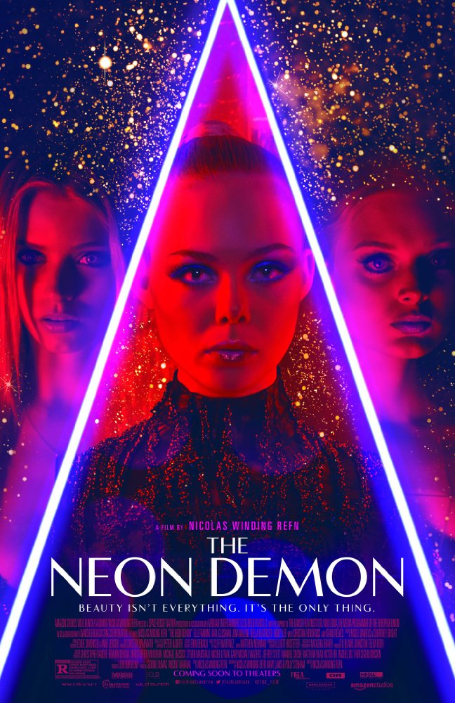 The Neon Demon (2016) 720p HEVC WEB-DL x265 500 MB