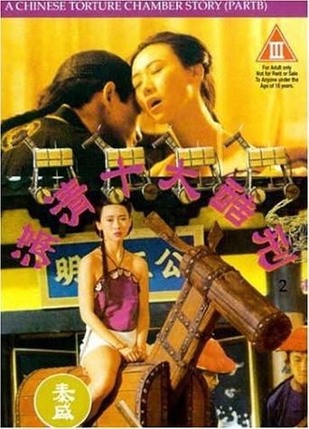Chinese Torture Chamber Story (1994) DVDRip x264 700MB