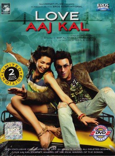 Love Aaj Kal (2009) Hindi 1080p HEVC BluRay X265 800MB