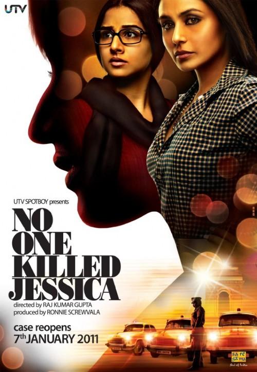 No One Killed Jessica (2011) Hindi 720p WEBHD x264 1.2GB