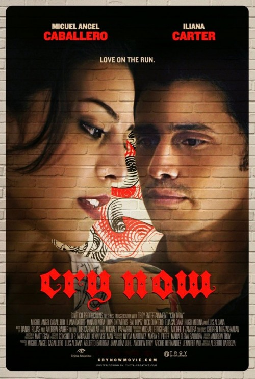 Cry Now (2016) WEBRip x264 750MB