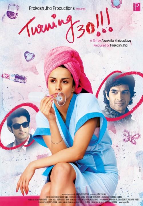 Turning 30!!! (2011) Hindi DVDRip x264 690MB