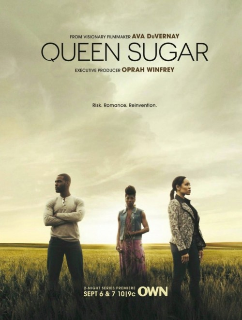 Queen sugar S01E02 720p HEVC HDTV x265 210MB