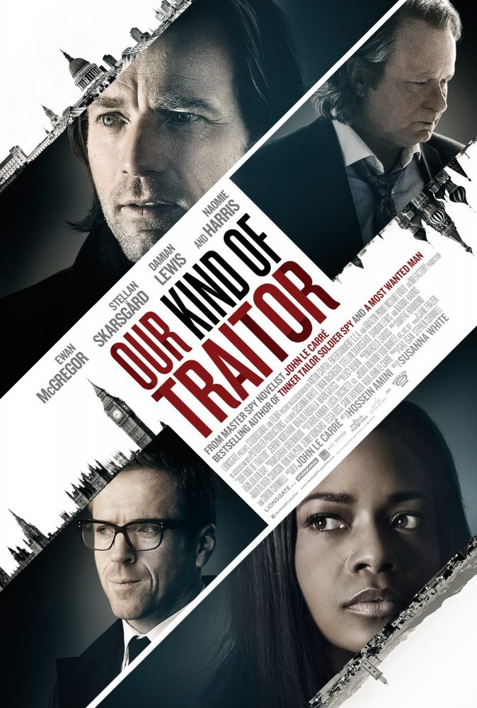Our Kind of Traitor (2016) 1080p HEVC Bluray x265 678 MB
