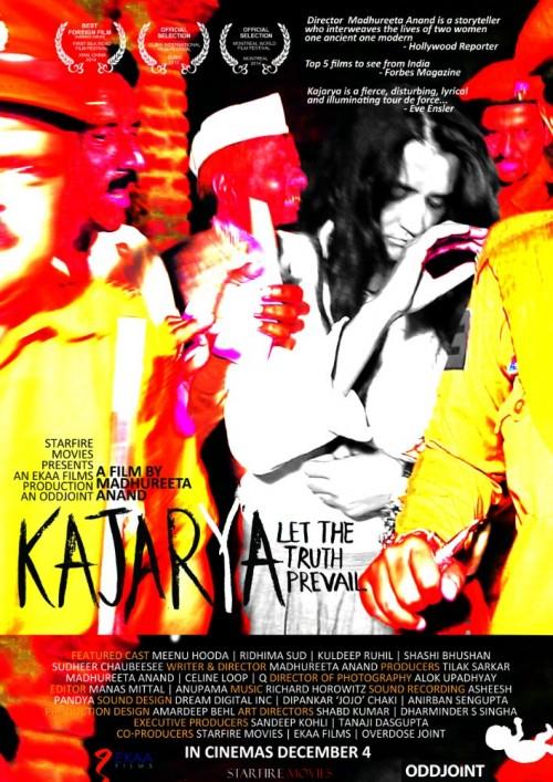 Kajarya (2015) 1080p HEVC WeBRip X265 630MB