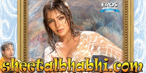 Sheetalbhabhi.com (2011) Hindi 720p DVDRip x264 1GB