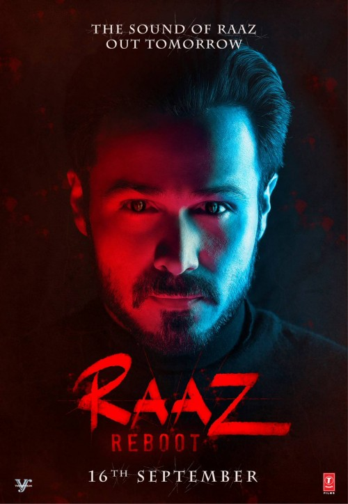 Raaz Reboot (2016) Hindi 1080p HEVC WEB-DL x265