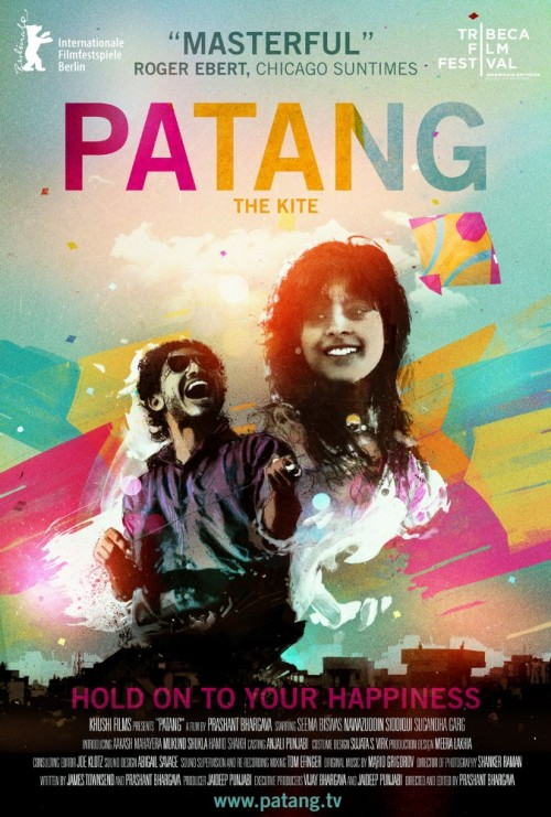 Patang (2012) Hindi 1080p HEVC WebRip X265 590MB
