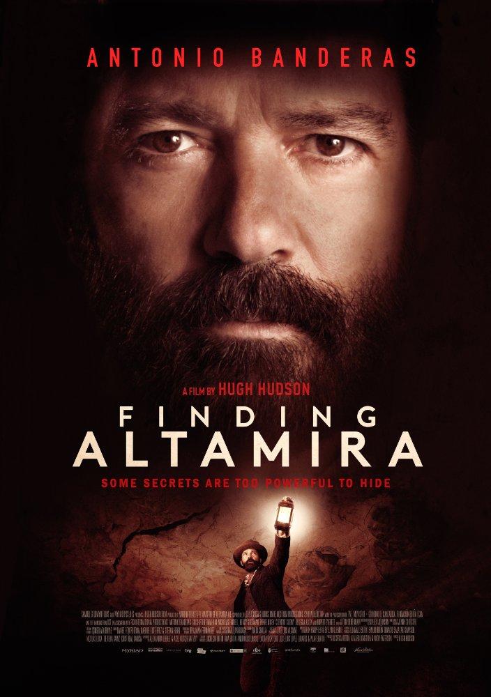 Finding Altamira (2016) 1080p HEVC BluRay x265 653 MB