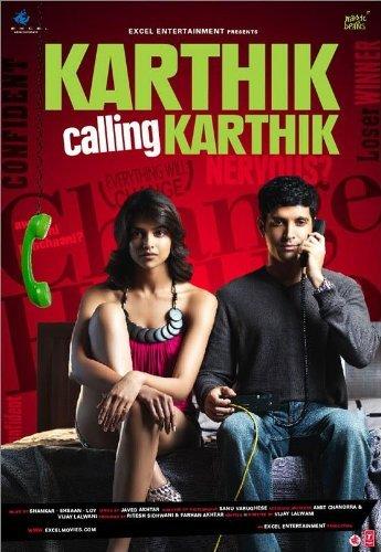 Karthik Calling Karthik (2010) Hindi 720p BluRay x264 1GB