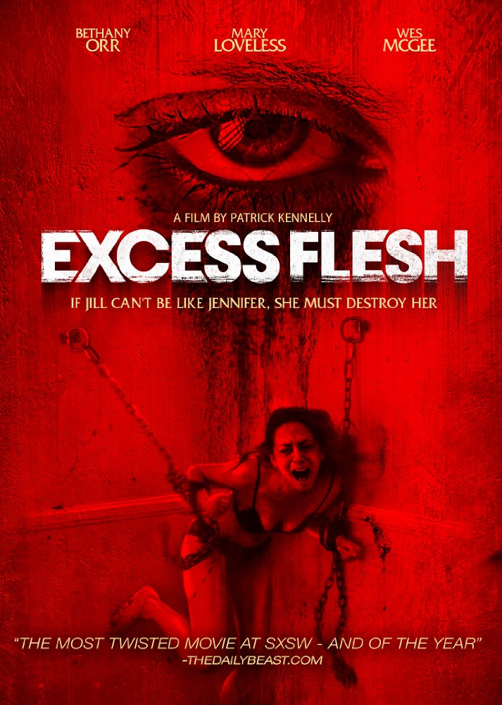 Excess Flesh (2015) 720p HEVC Bluray X265 502 MB