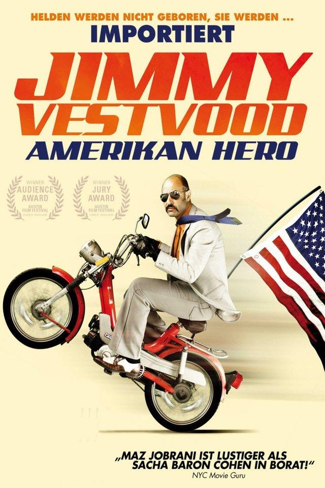 Jimmy Vestvood: Amerikan Hero (2016) 1080p HEVC Bluray X265 524 MB