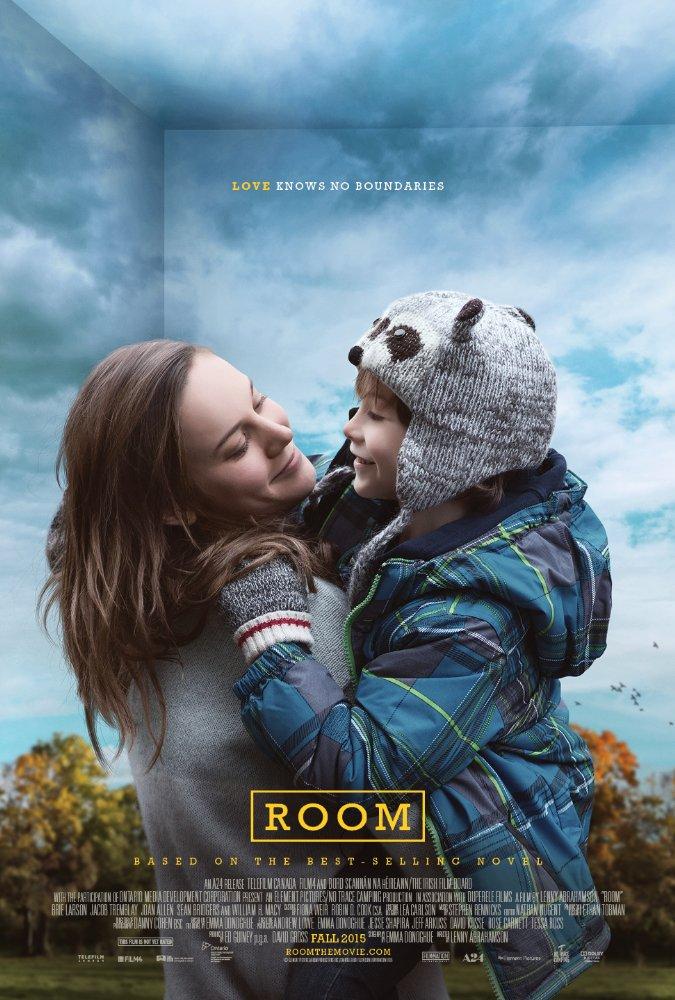 Room (2015) 1080p HEVC BluRay x265 740 MB