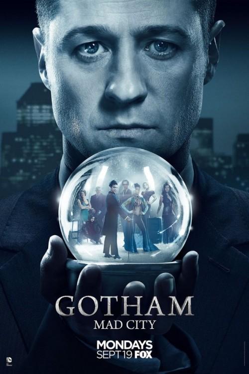 Gotham S03E03 720p HEVC HDTV x265 200MB