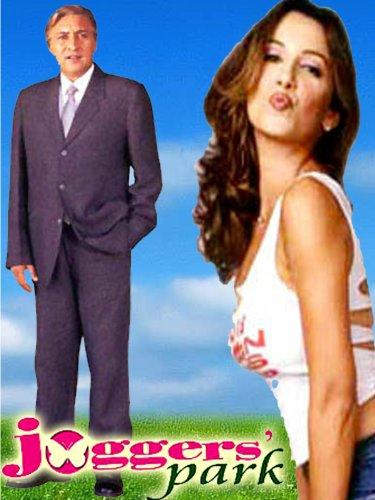 Jogger's Park (2003) 1080p HEVC WeBHD x265 840MB