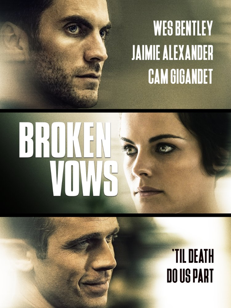 Broken Vows (2016) 720p HEVC Brrip X265 443 MB
