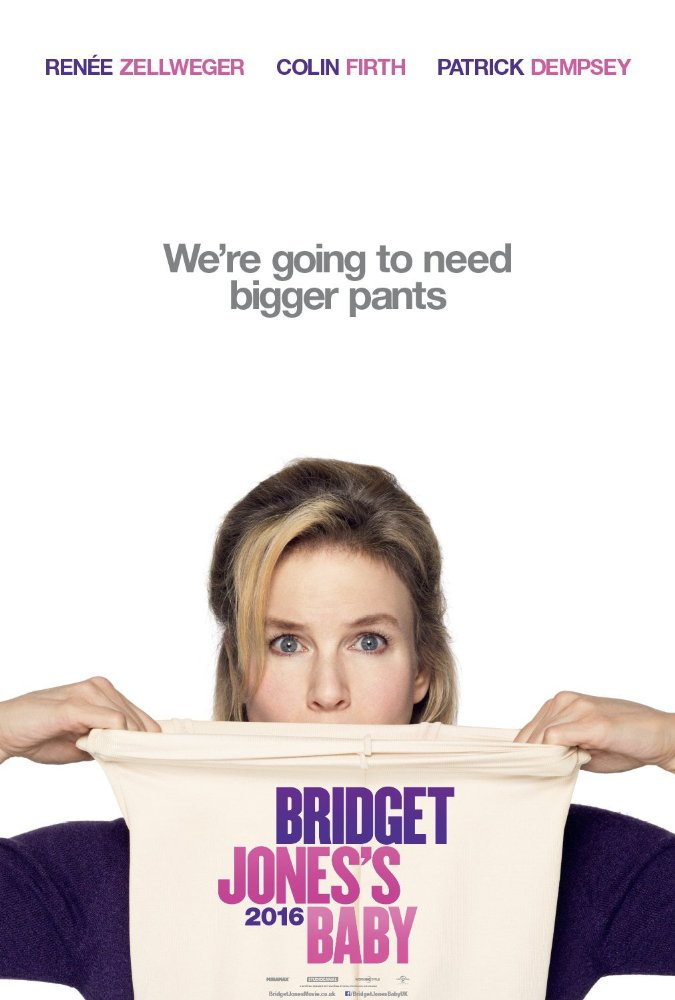 Bridget Jones's Baby (2016) HDcam X265 555 MB