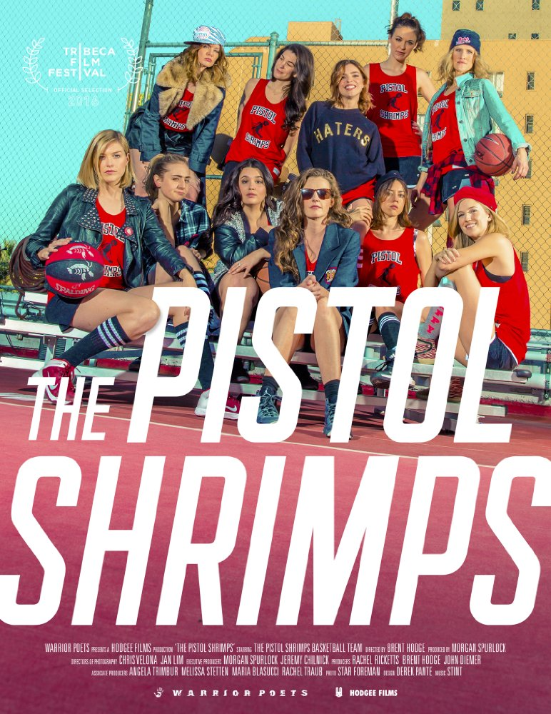 The Pistol Shrimps (2016) WEBRip x264 679 MB