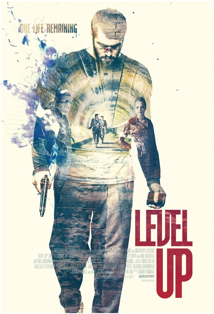 Level Up (2016) 720p BluRay x264 624 MB