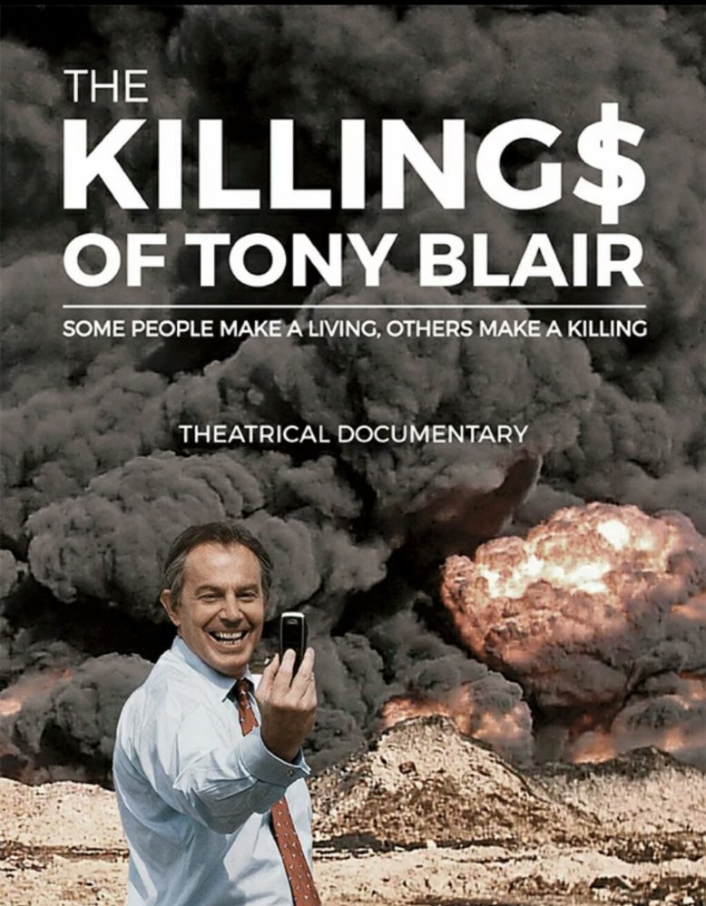 The Killing$ of Tony Blair (2016) WEBRip x264 770 MB