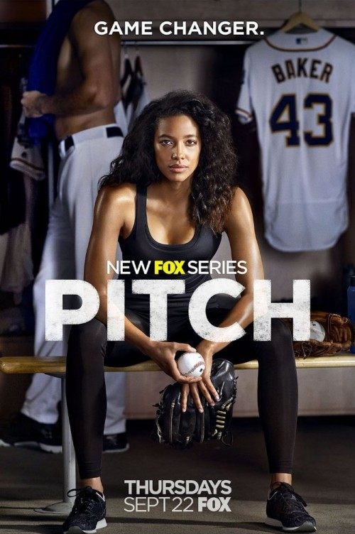 Pitch S01E02 HDTV XviD 345MB