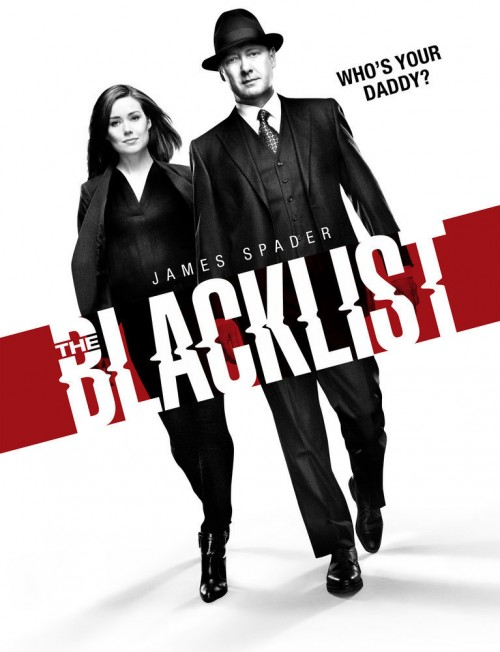 The Blacklist S04E02 WEB DL XviD 345MB