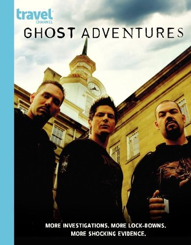 Ghost Adventures S13E02 HDTV x264 230MB