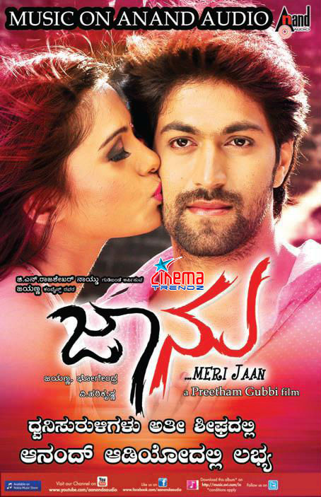 Jaanu (2012) Hindi Dubbed 720p HEVC DvDRip X265 650MB