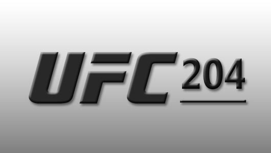 Watch UFC 204 [BISPING VS HENDERSON]