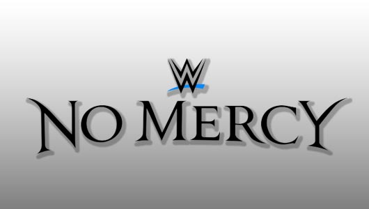 Watch WWE NO Mercy 2016