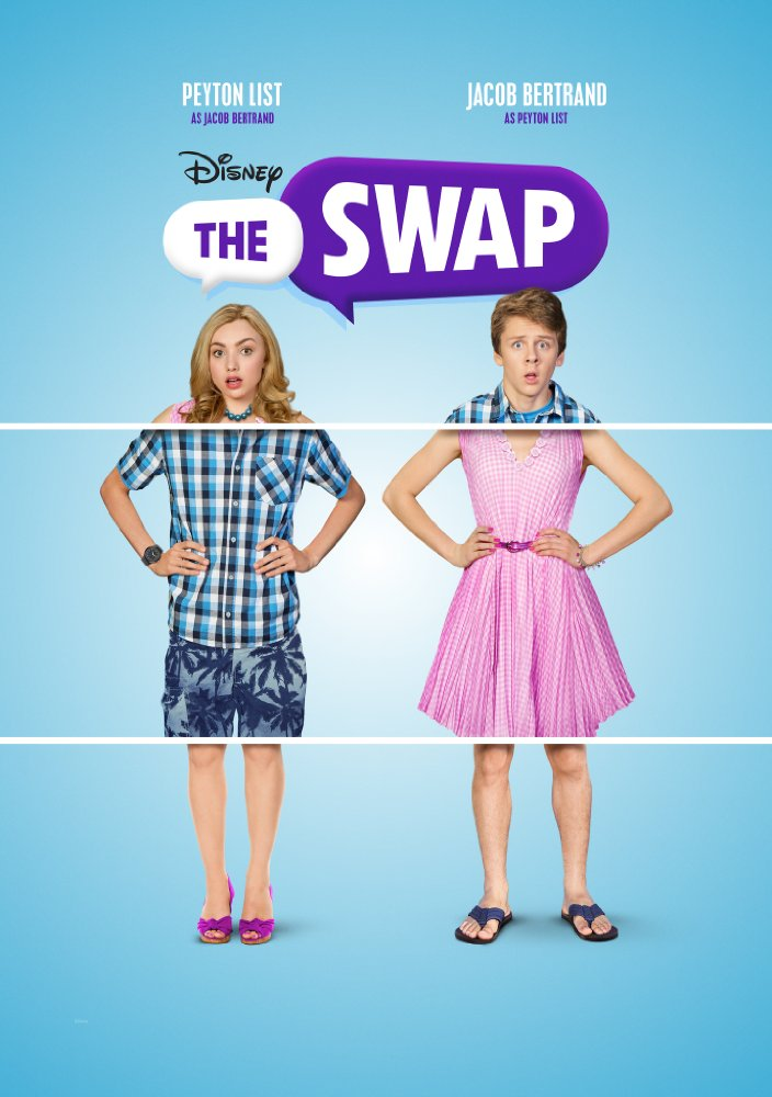 The Swap (2016) 720p HEVC WEB-DL x265 423 MB