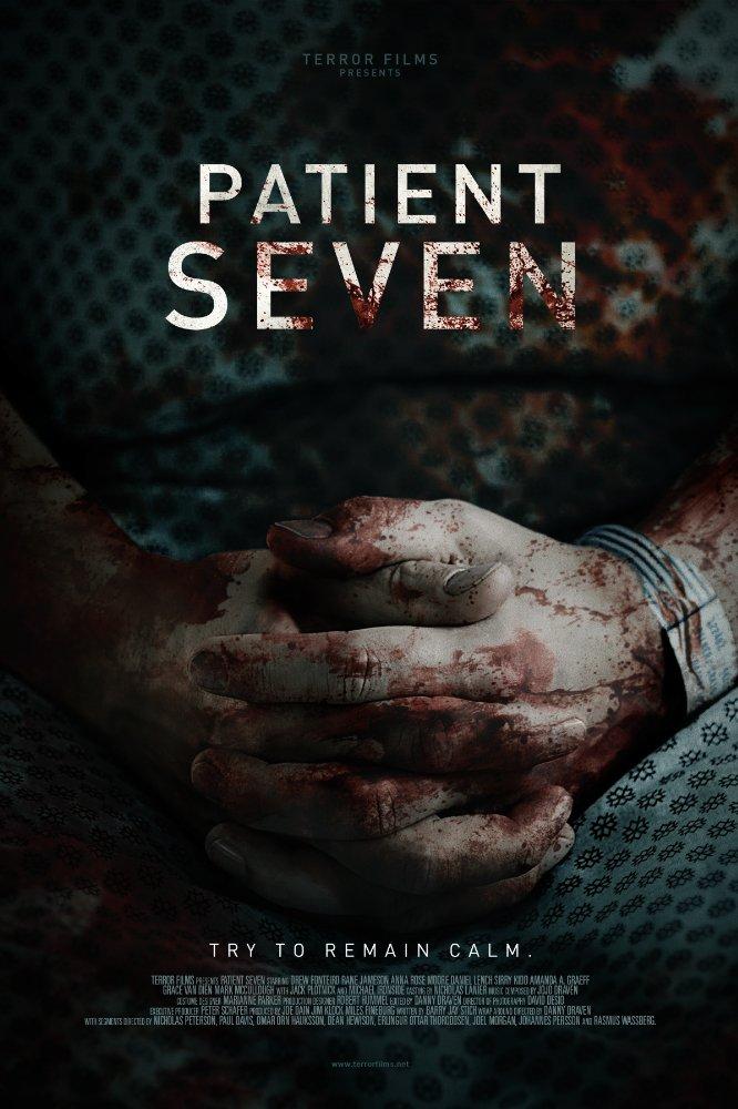 Patient Seven (2016) 1080p HEVC Web-dl X265 728 MB