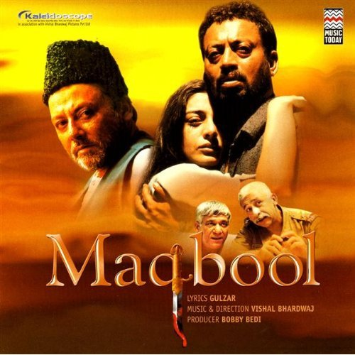 Maqbool (2003) Hindi 1080p HEVC Bluray X265 800MB