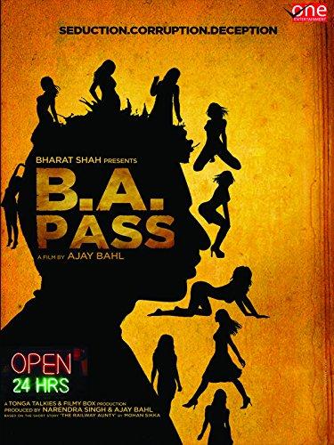 B A Pass(2014) Hindi 720p HEVC BluRay x265