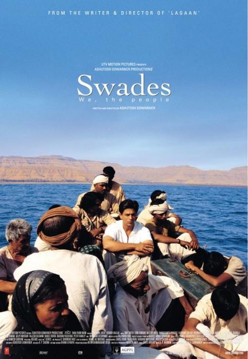 Swades (2004) Hindi 1080p HEVC BluRay X265 1.2 GB
