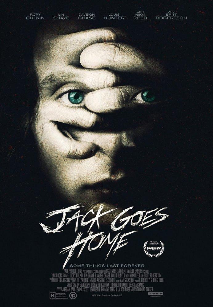 Jack Goes Home (2016) 1080p HEVC Web-dl X265 675 MB