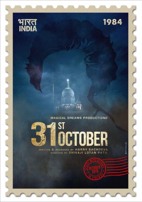 31st October (2016) Hindi 1080p HEVC WEBHd x265