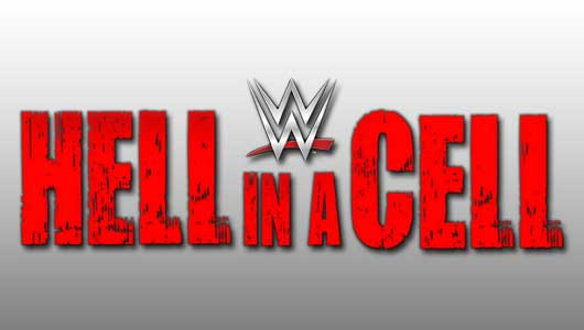 wwe hell in a cell 2016 results