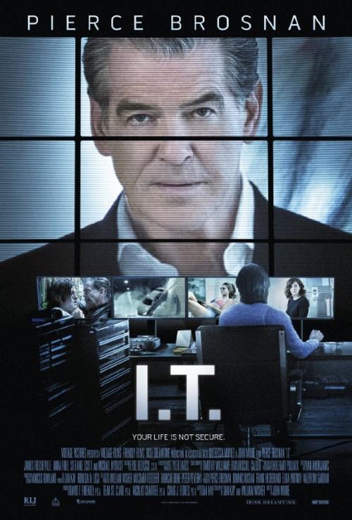 I.T (2016) 720p BluRay x264 700MB