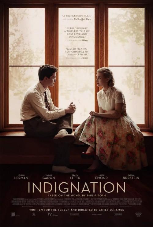 Indignation (2016) 720p BluRay x264 790MB