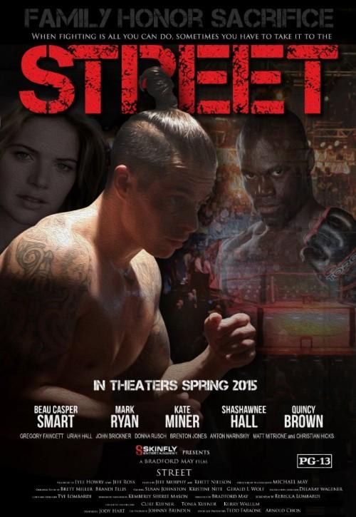 Street (2015) 720p BluRay x264 600MB